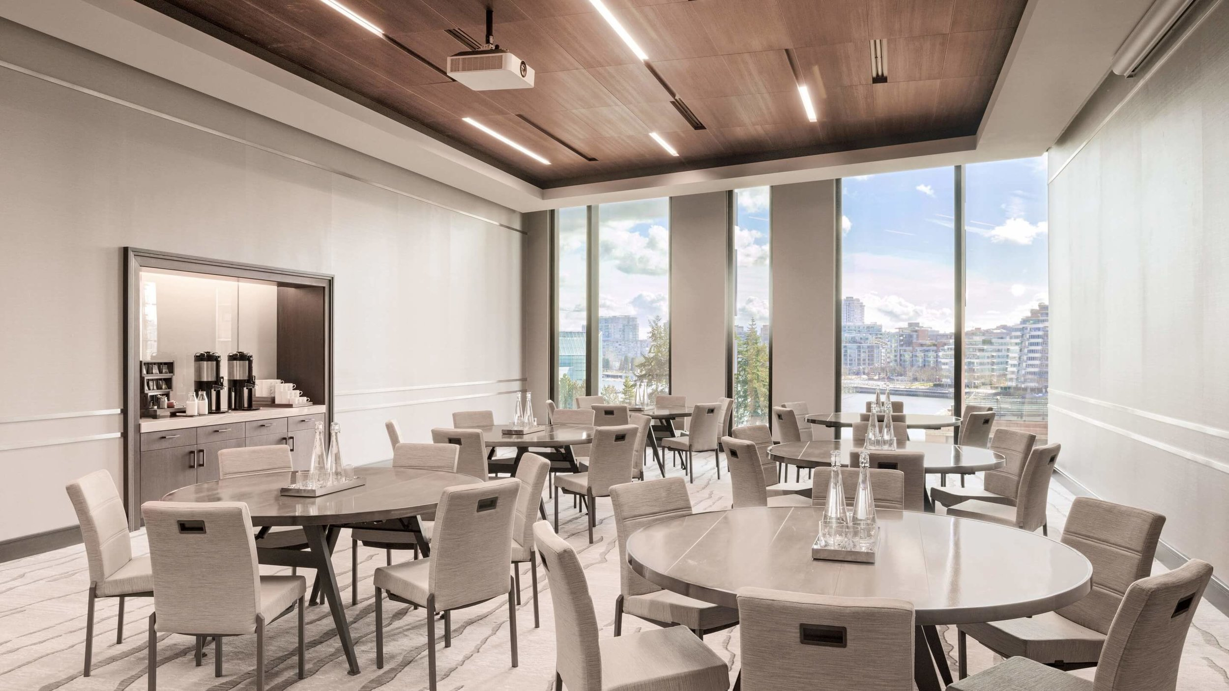 Cambie Meeting Room