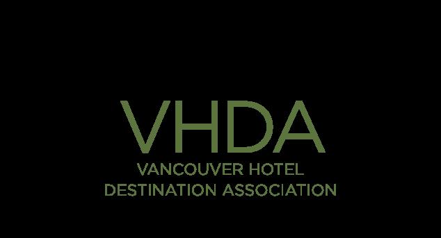 Sponsored by Vancouver Hotel Destination Association & Tourism Vancouver