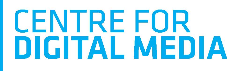 Centre for Digital media logo.png