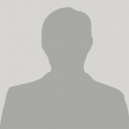 Garrett Jue - Treasurer