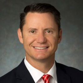Aaron Fowler, Chief Executive Officer