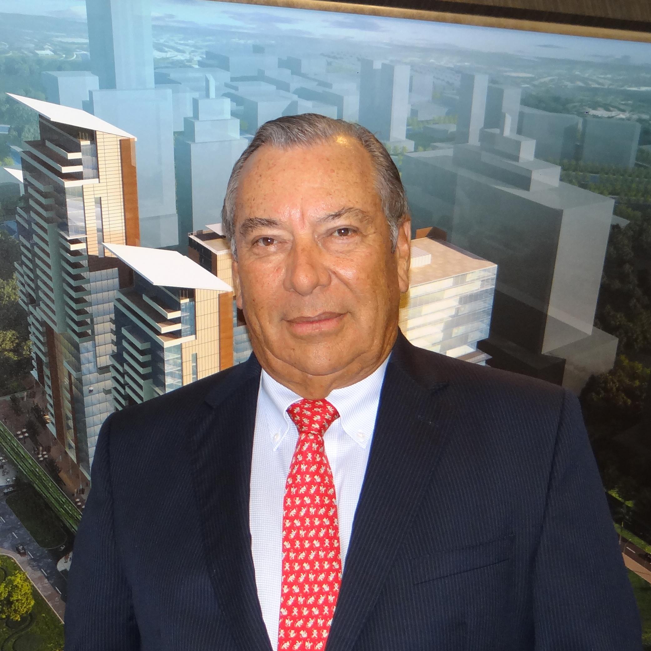 Herman Bern - President & Founder, Empresas Bern