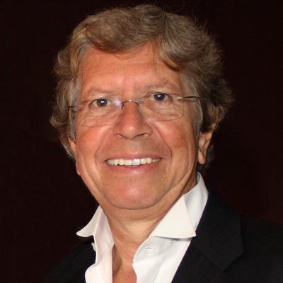 Arturo Garcia Rosa - President & Founder