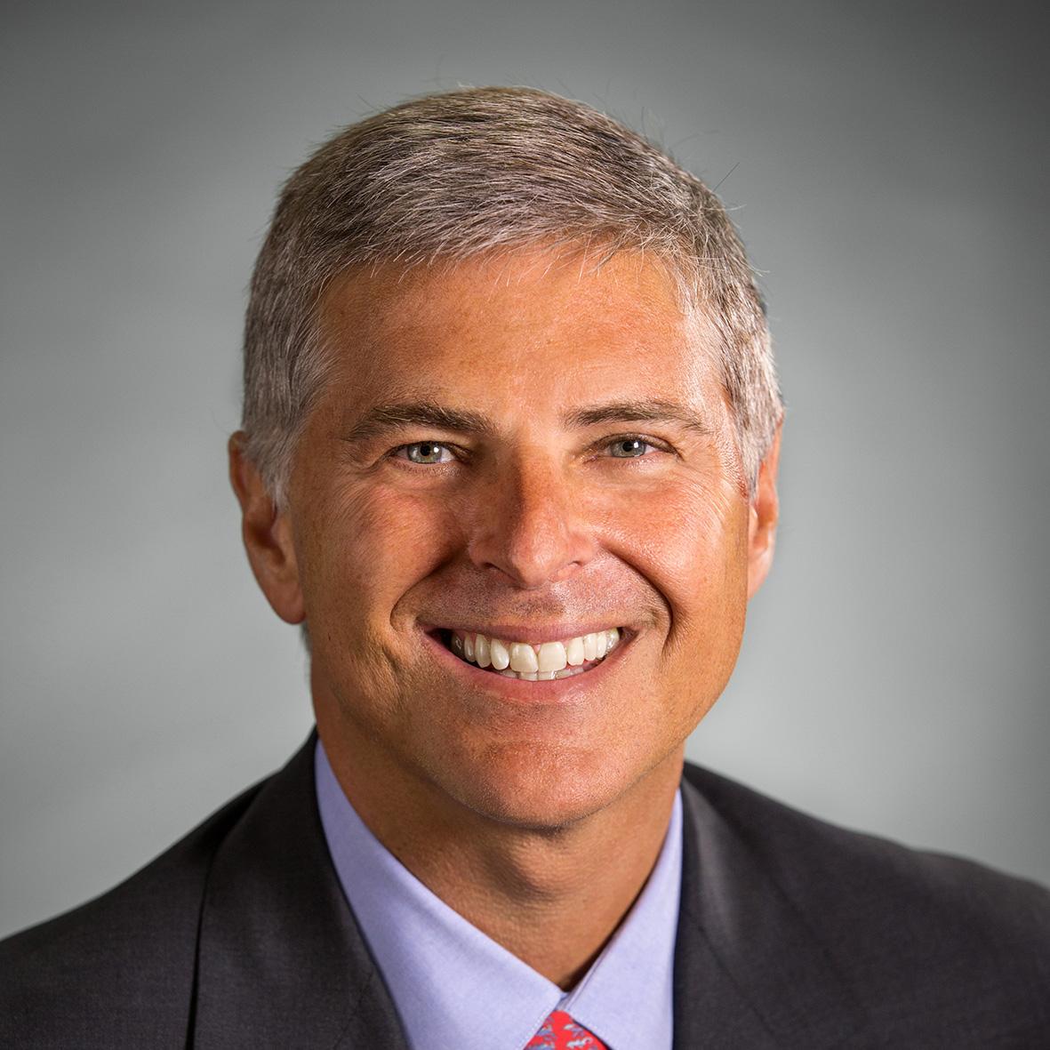 Chris Nassetta - President & CEO, Hilton