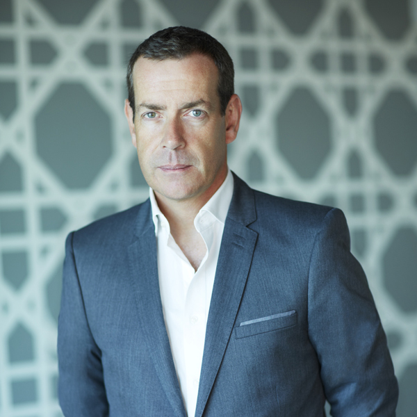 Bill Walshe - CEO, Viceroy Hotel Group