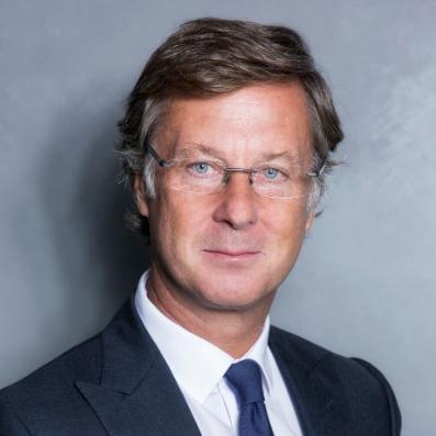 Sébastien Bazin - CEO, Accor - xxxx