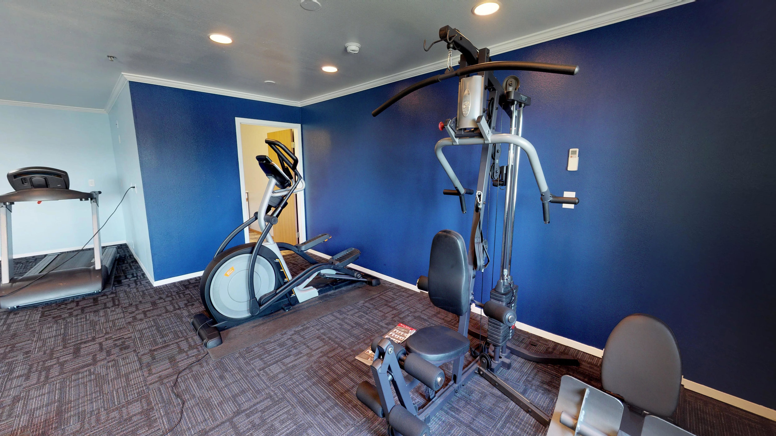 Great Cardio and Strength Equipment