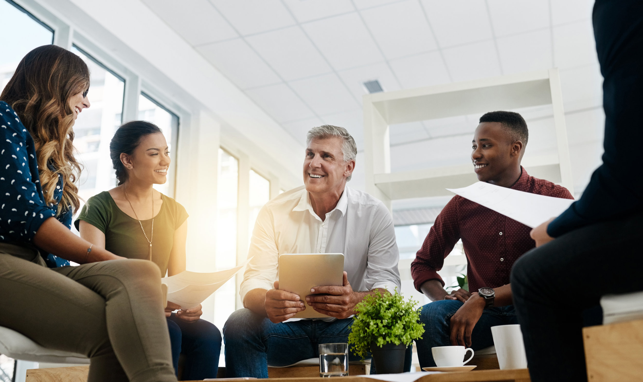 About IRET - We understand the importance of extending a highly professional level of service to all of our Residents - service that adds value to their lives and turns their apartment into a homeAbout IRET