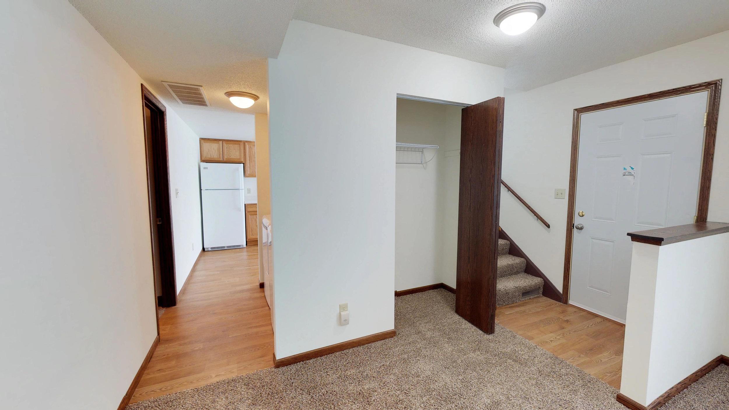 Extra Large Entry Coat Closets
