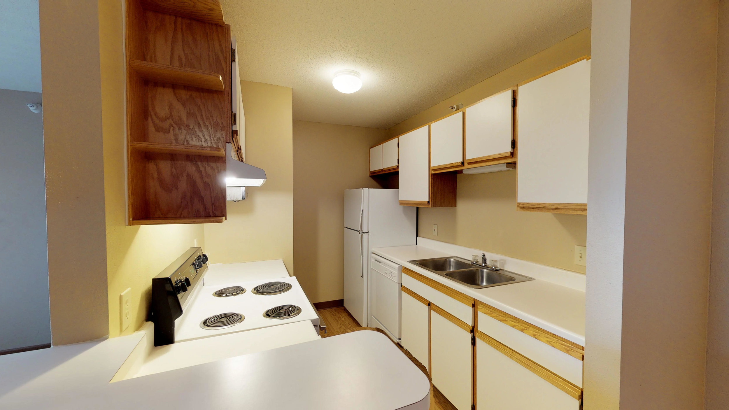 Kitchens With Tons of Cabinet Space
