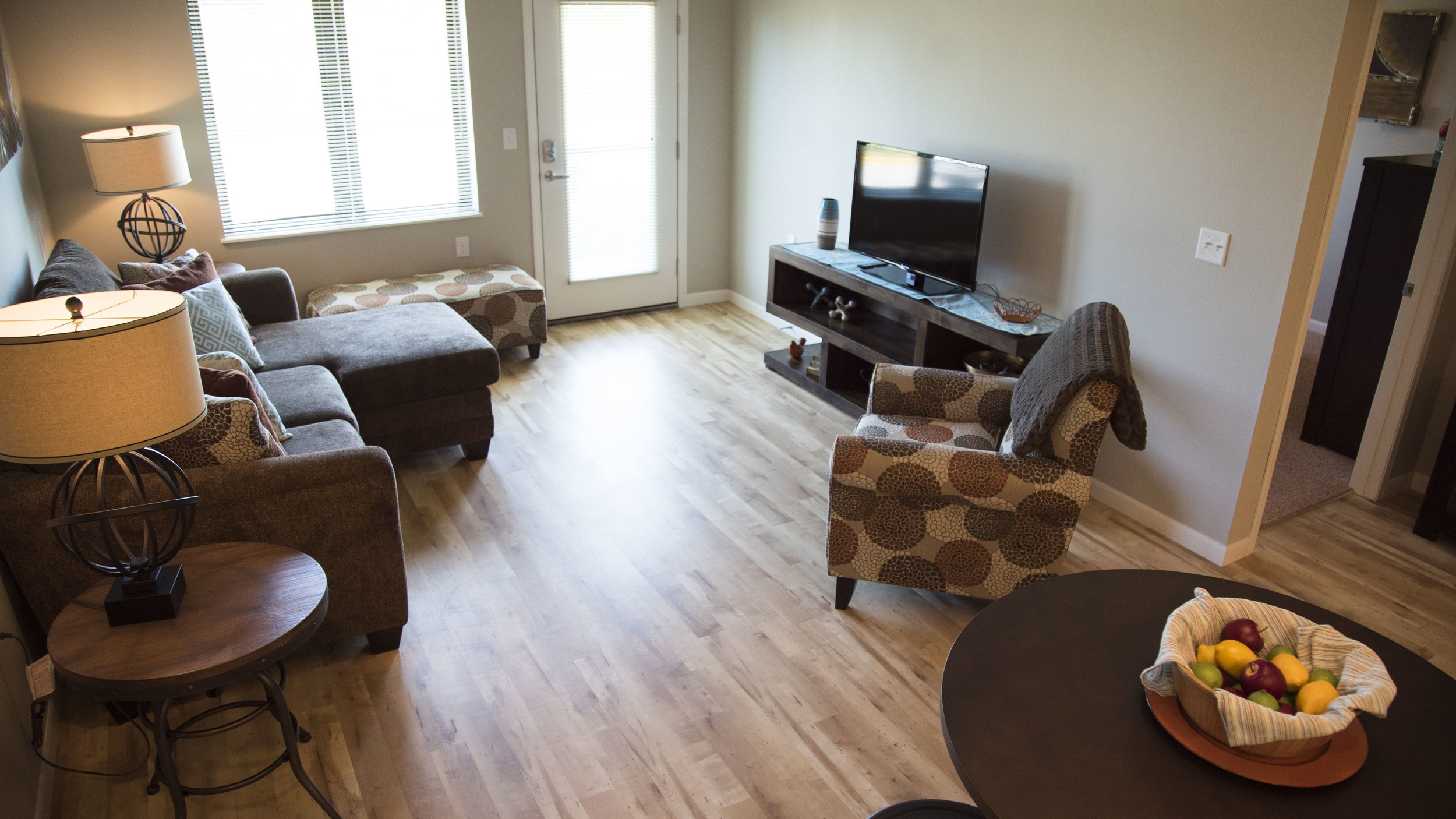 04-Faux Wood Flooring Through Out the Livingroom and Kitchen.jpg