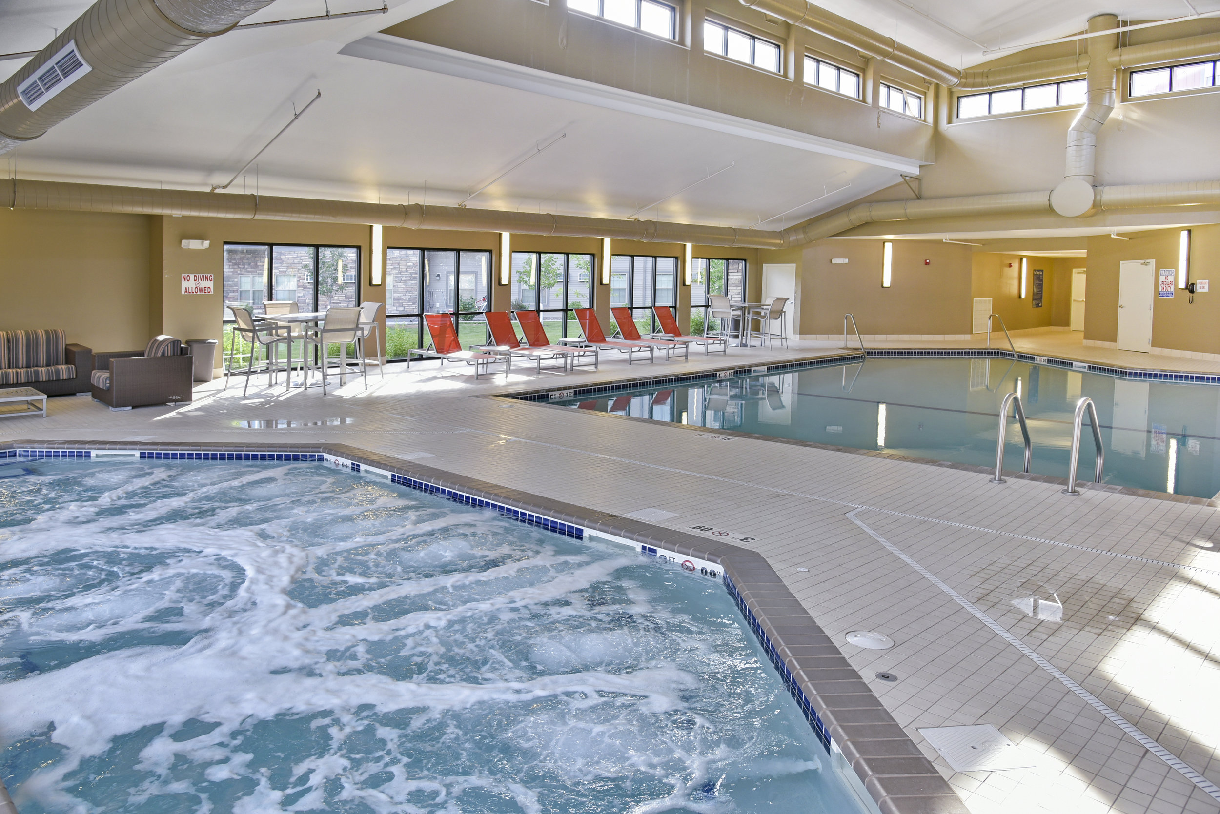 08 Ease Away the Stress of the Day with the Indoor Hot Tub.jpg