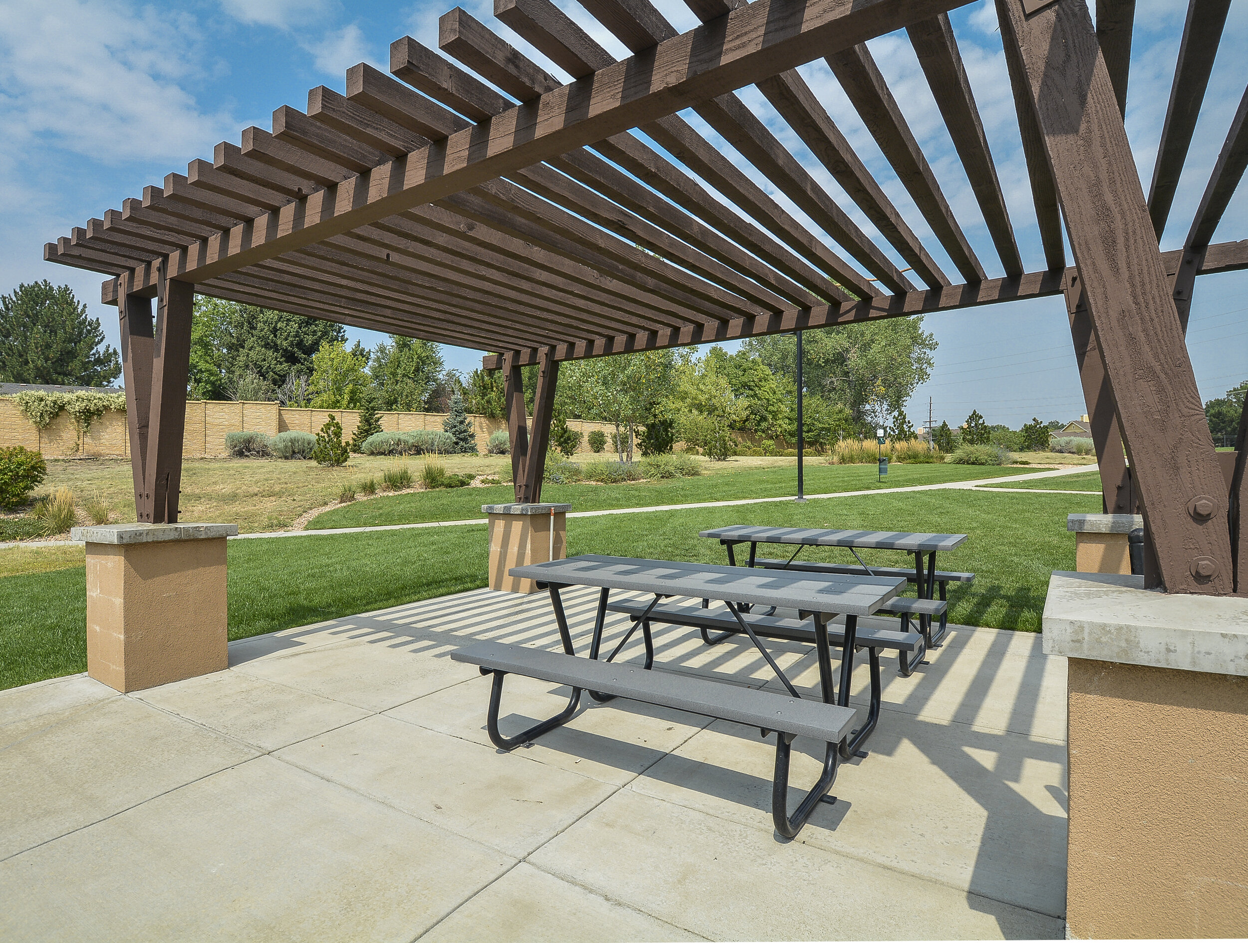 22-Outdoor Picnic Area Runs Along the Private Walking Path Leading the.jpg