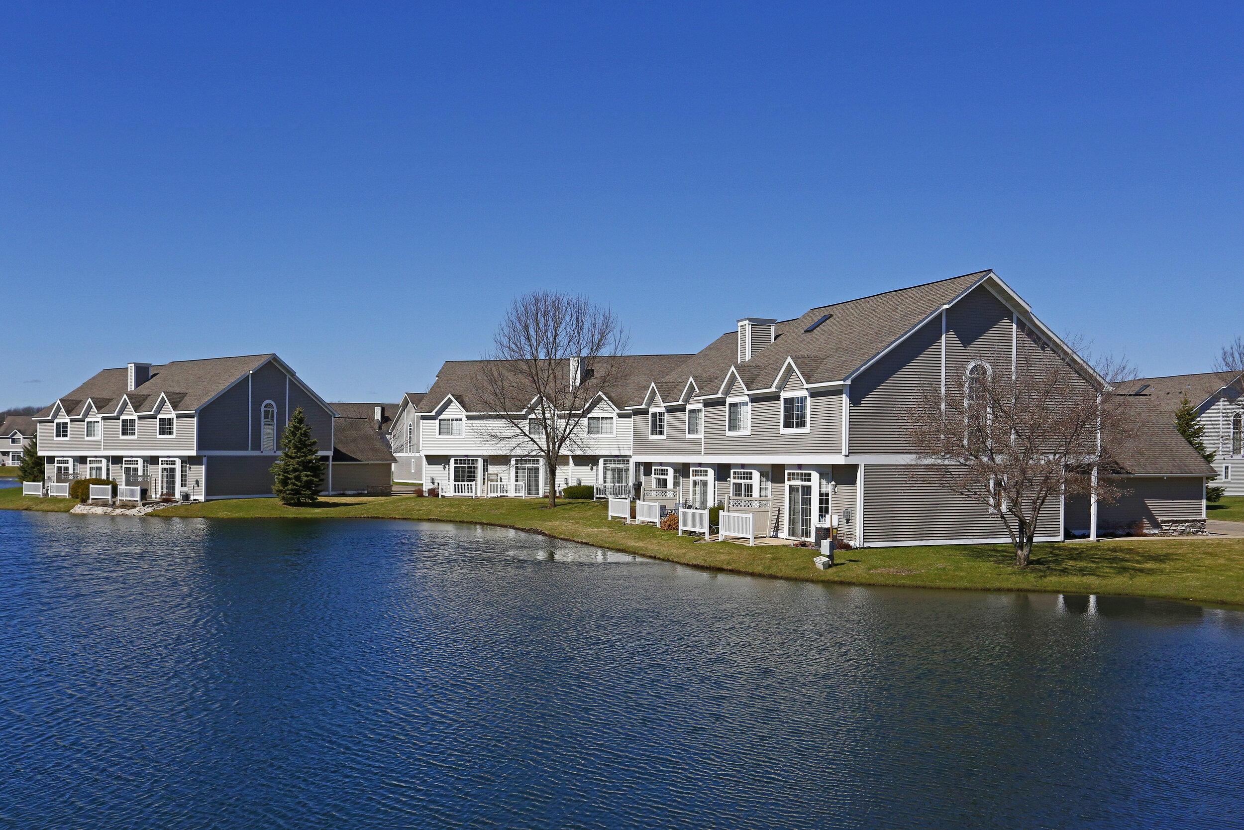 Welcome to Avalon Cove Townhomes!