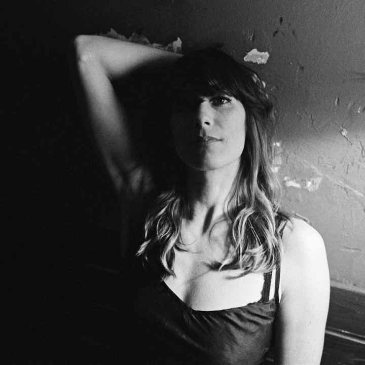 Nicki Bluhm - Give her a listen here >
