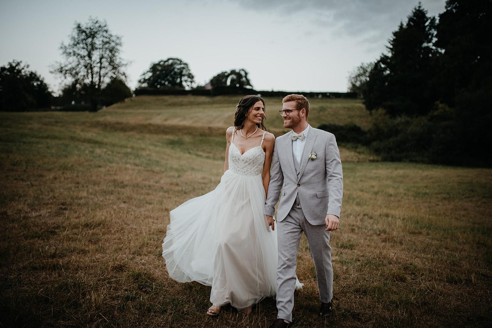 WEDDING IN HOLZWICKEDE -