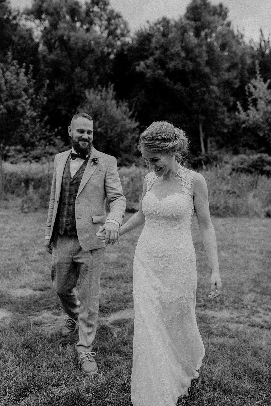 WEDDING.   So einfach. So cool. So echt! Susanne & Martin's Hochzeit im Haus Kemnade in Witten.