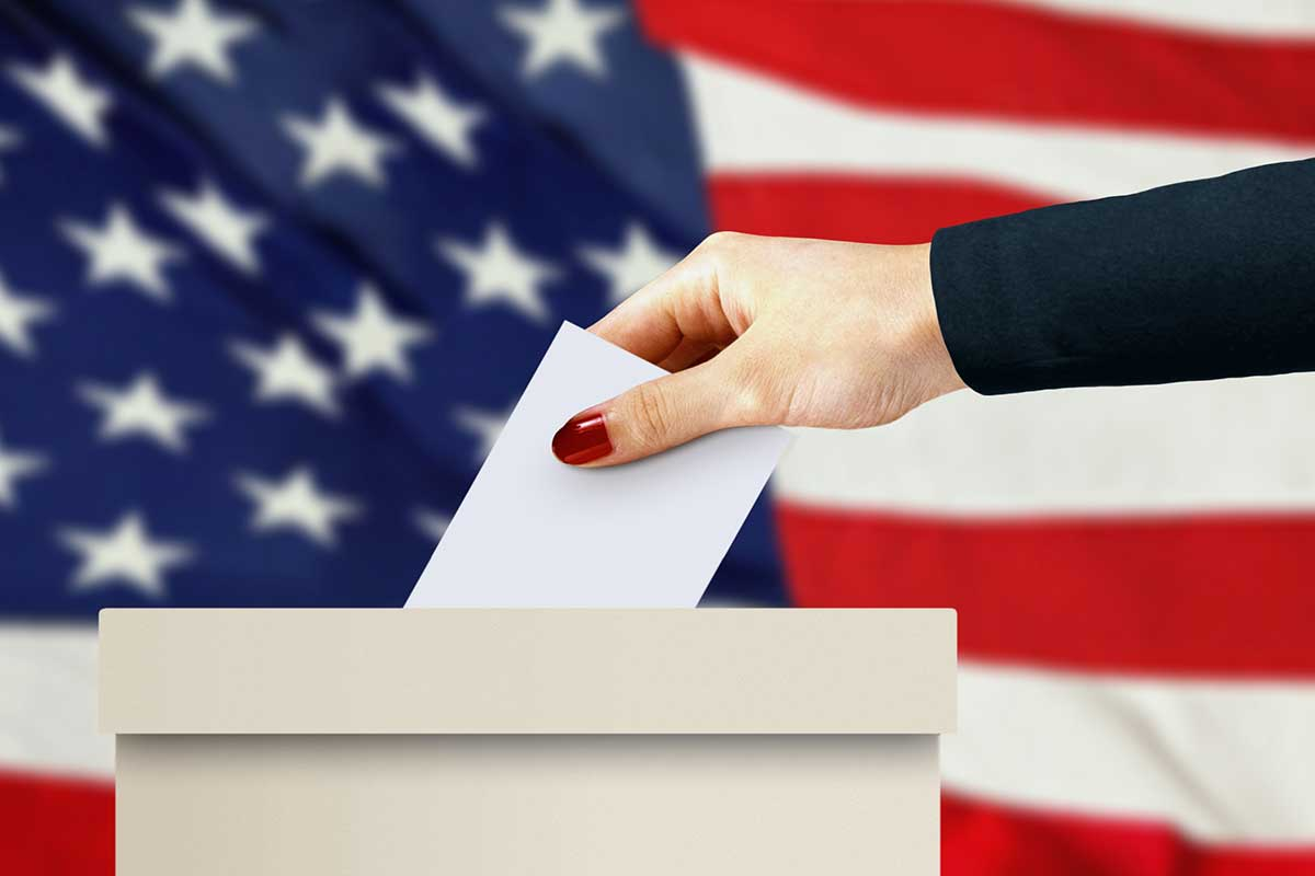 Principles & Practices for Democratic Elections - American elections need significant reform