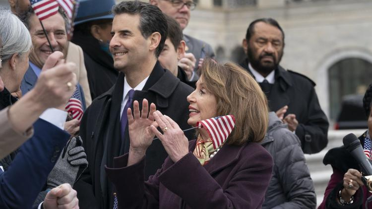 john sarbanes - House Representative for the state of Maryland pushes new house measure to overhaul Maryland elections.
