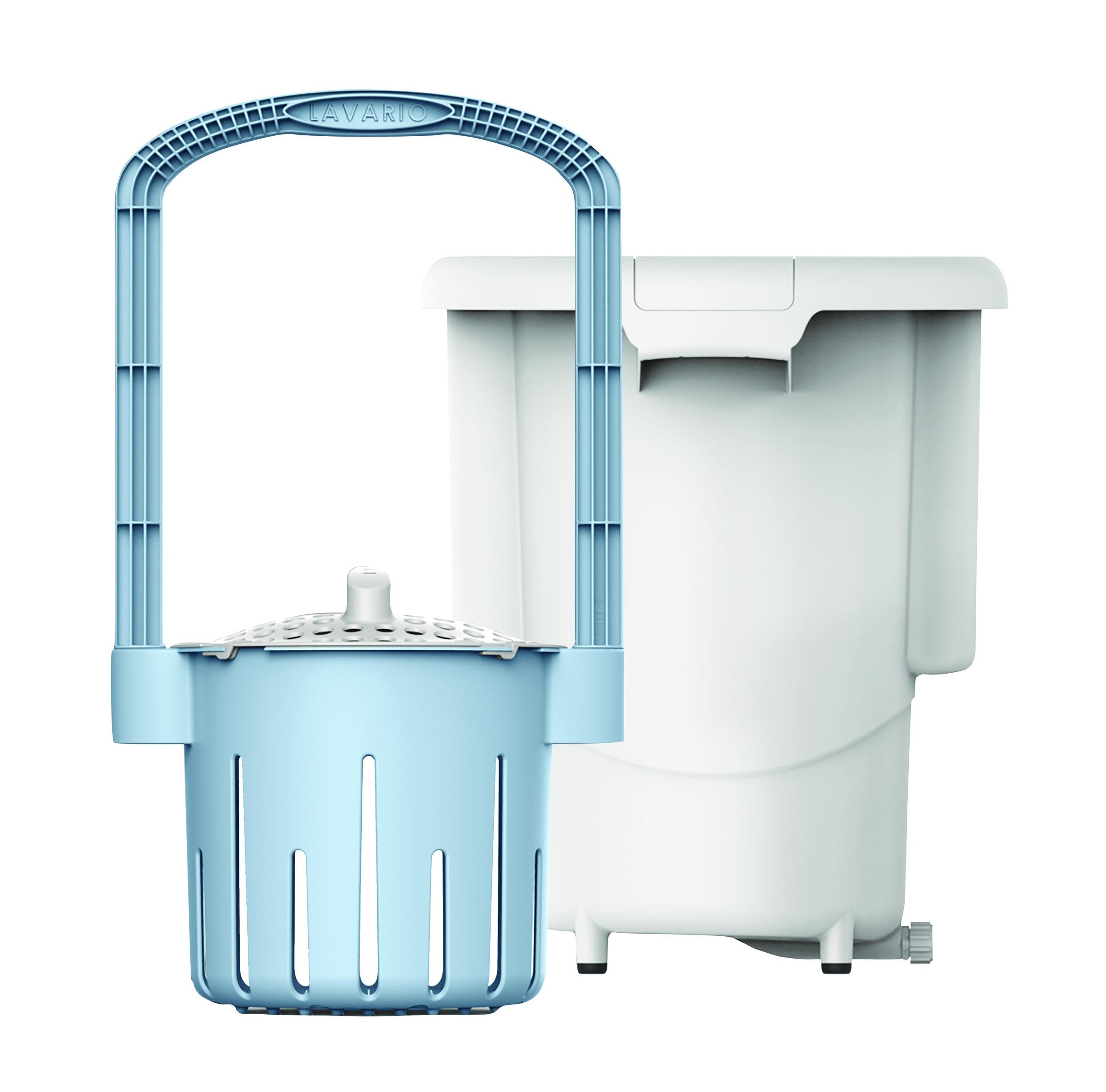 lavario_portable_washer