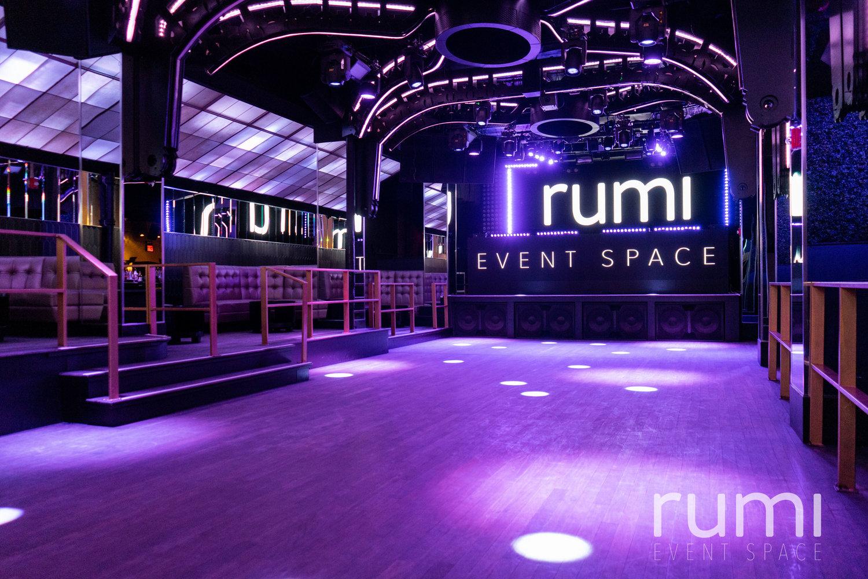 Rumi Event Space
