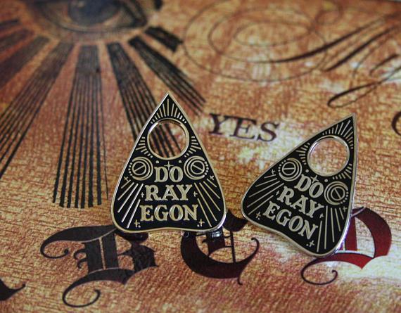 Proton Pins — Rachel Rose Designs