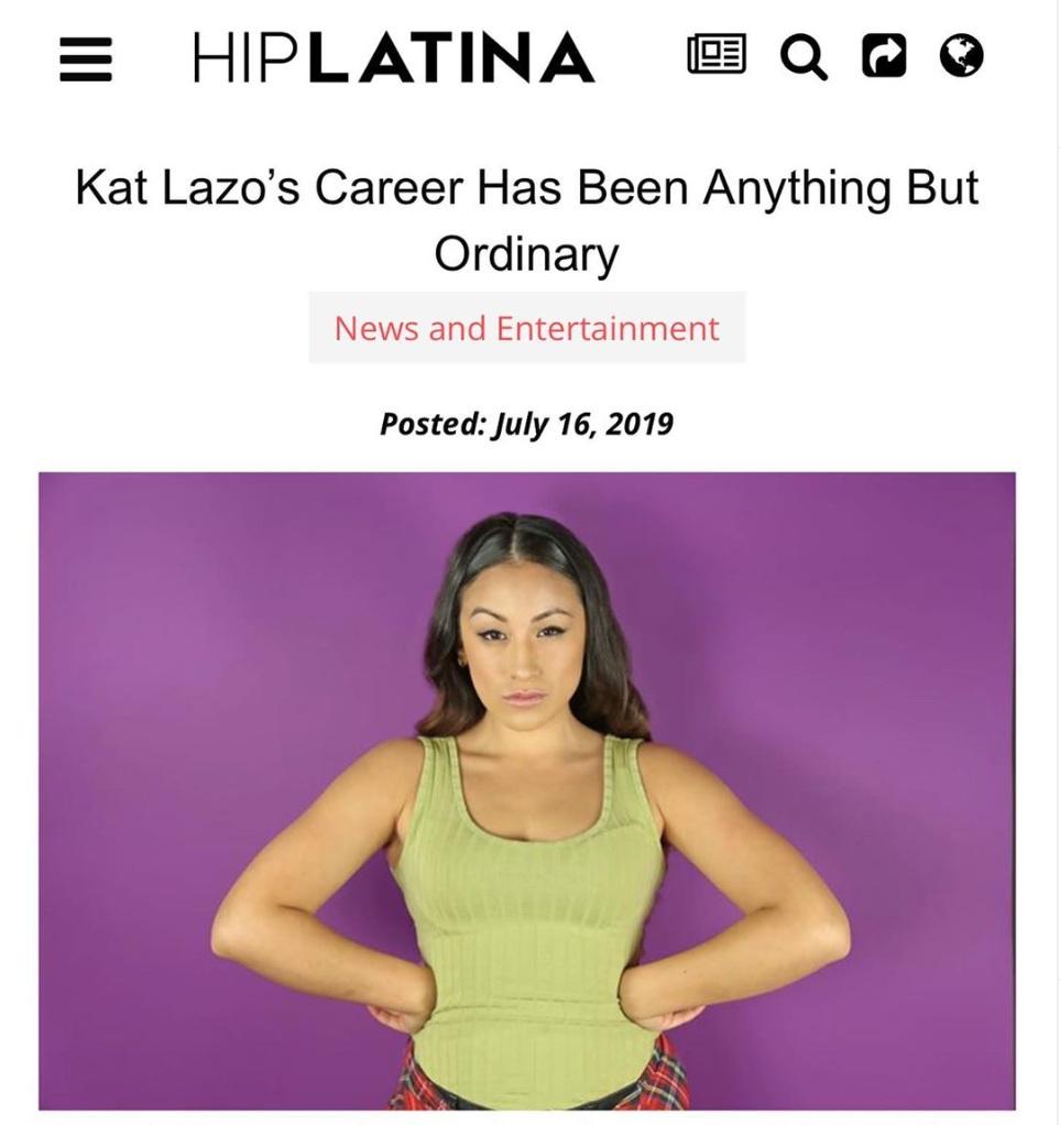 Hip Latina