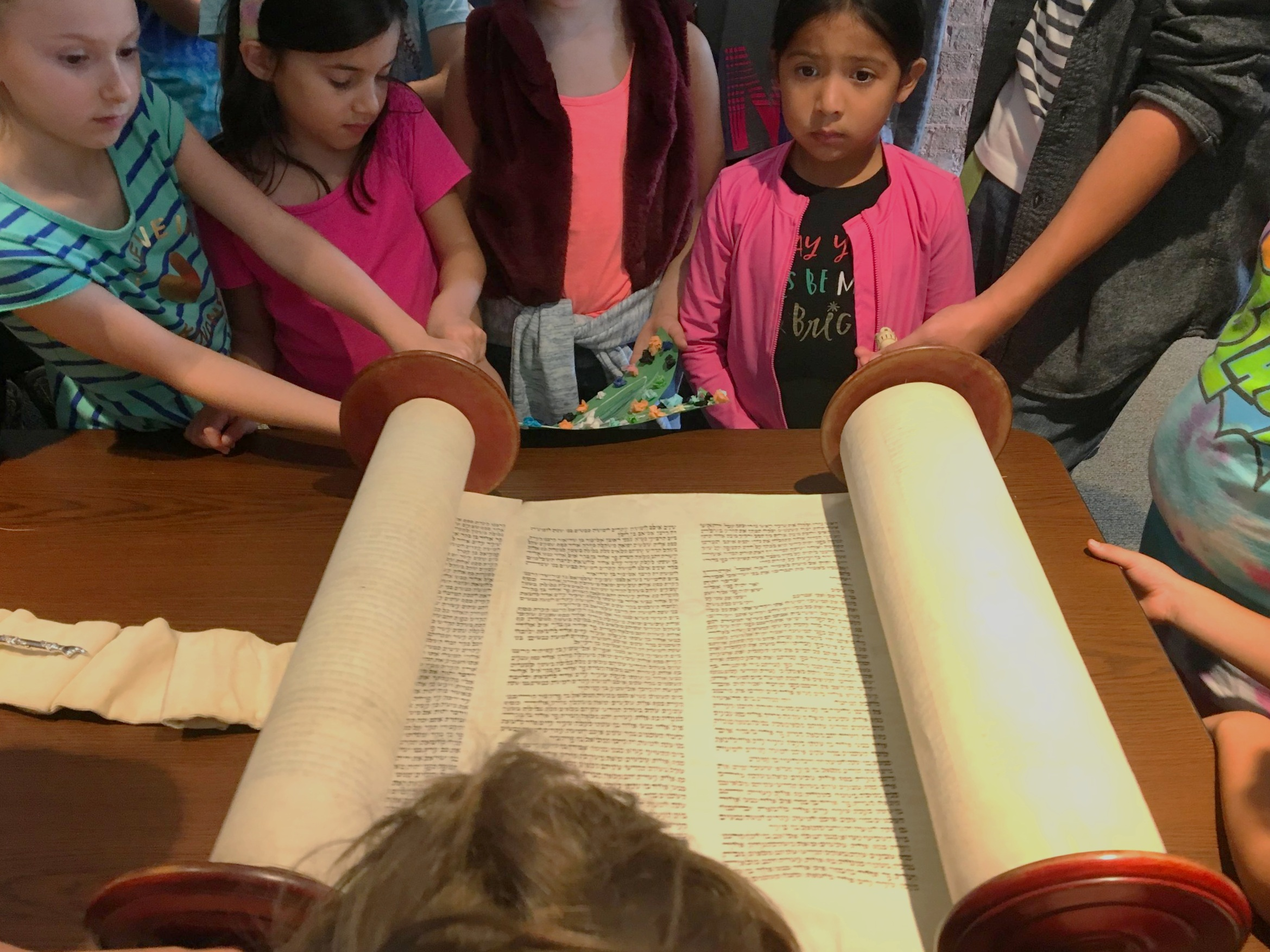 Education - How can Kol Nefesh provide your family with Jewish lessons for life?