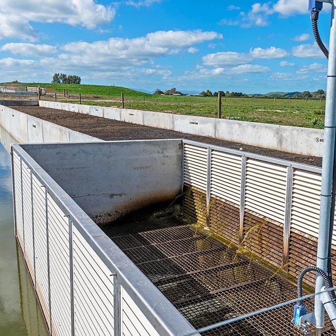Farm Effluent System