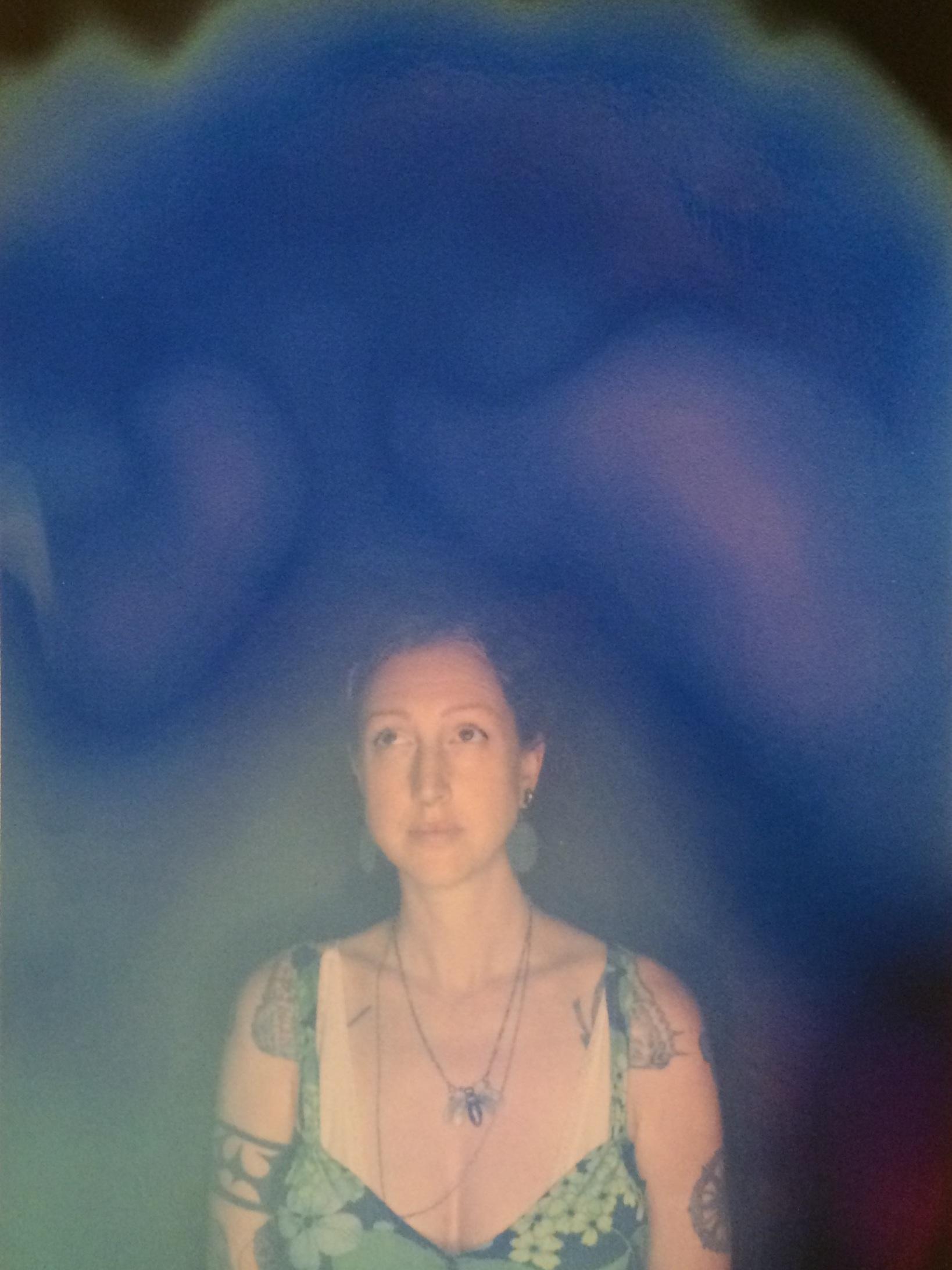 Heather, Massage Therapist, Future Perfect