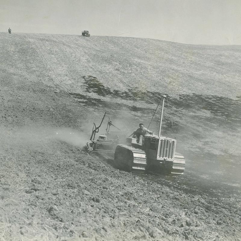 Douglas County, 1950