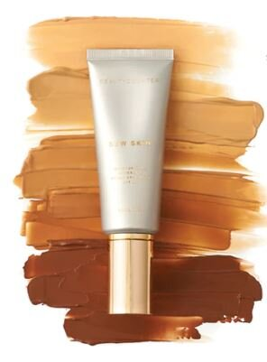 Dew Skin Tinted Moisturizer: 5 shades to choose from
