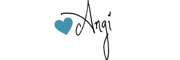 Angi Fletcher | Blog: My Mother