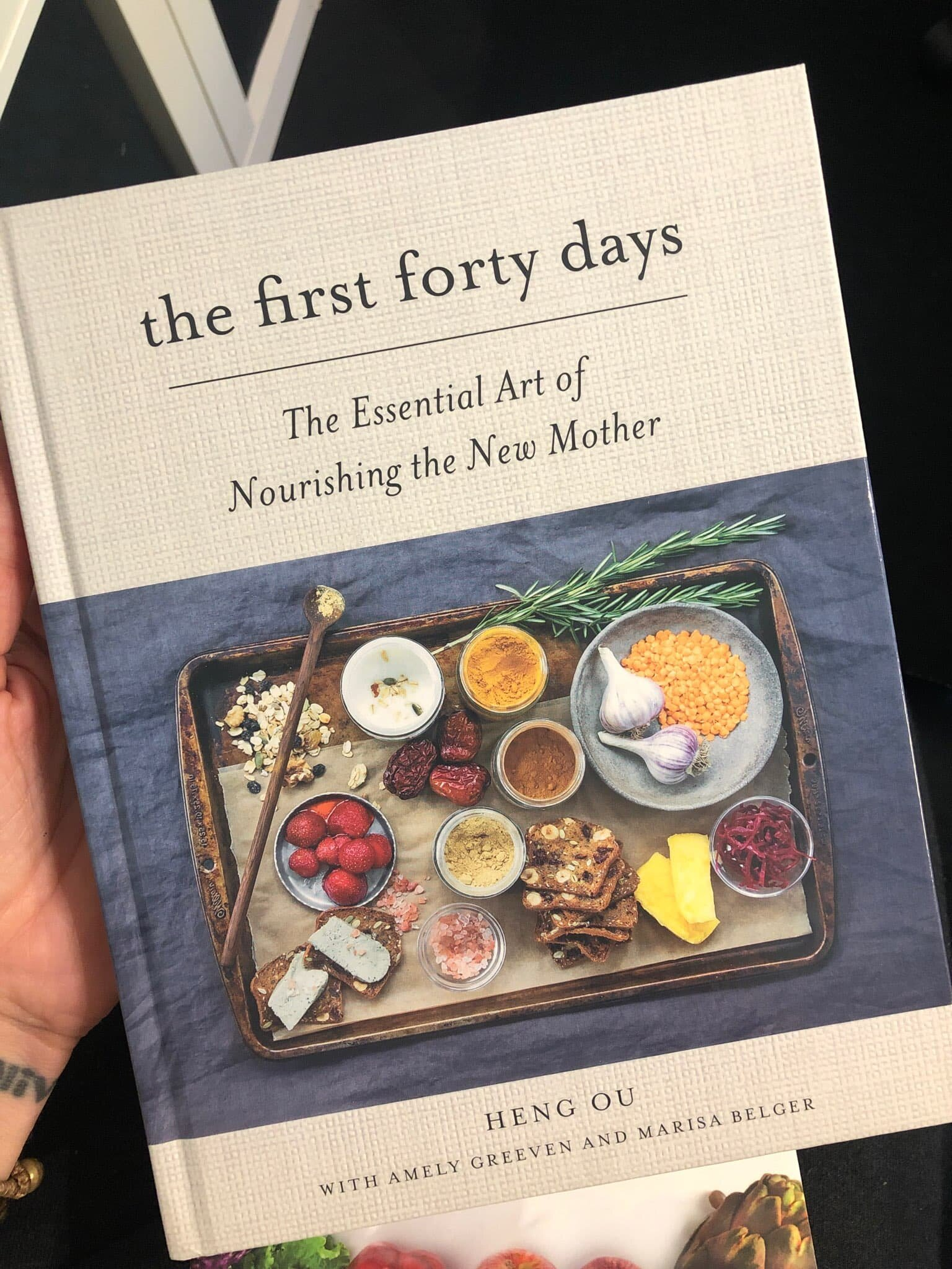 Angi Fletcher | Toolbox: Books