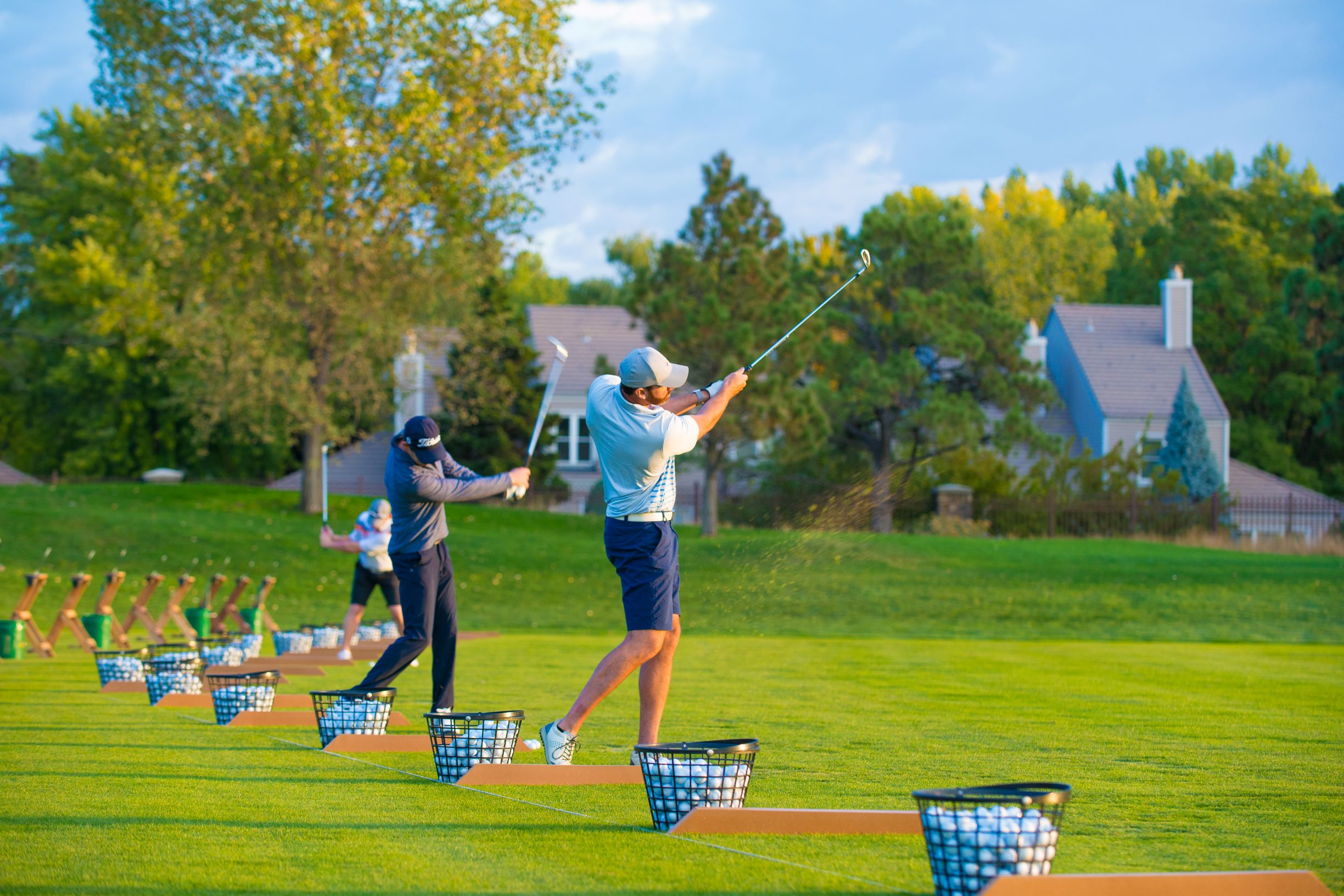 Register to Play - Whether you have a twosome or a larger group, we have multiple Patriot Golf Packages available, but spaces are limited. Register your group to play today!
