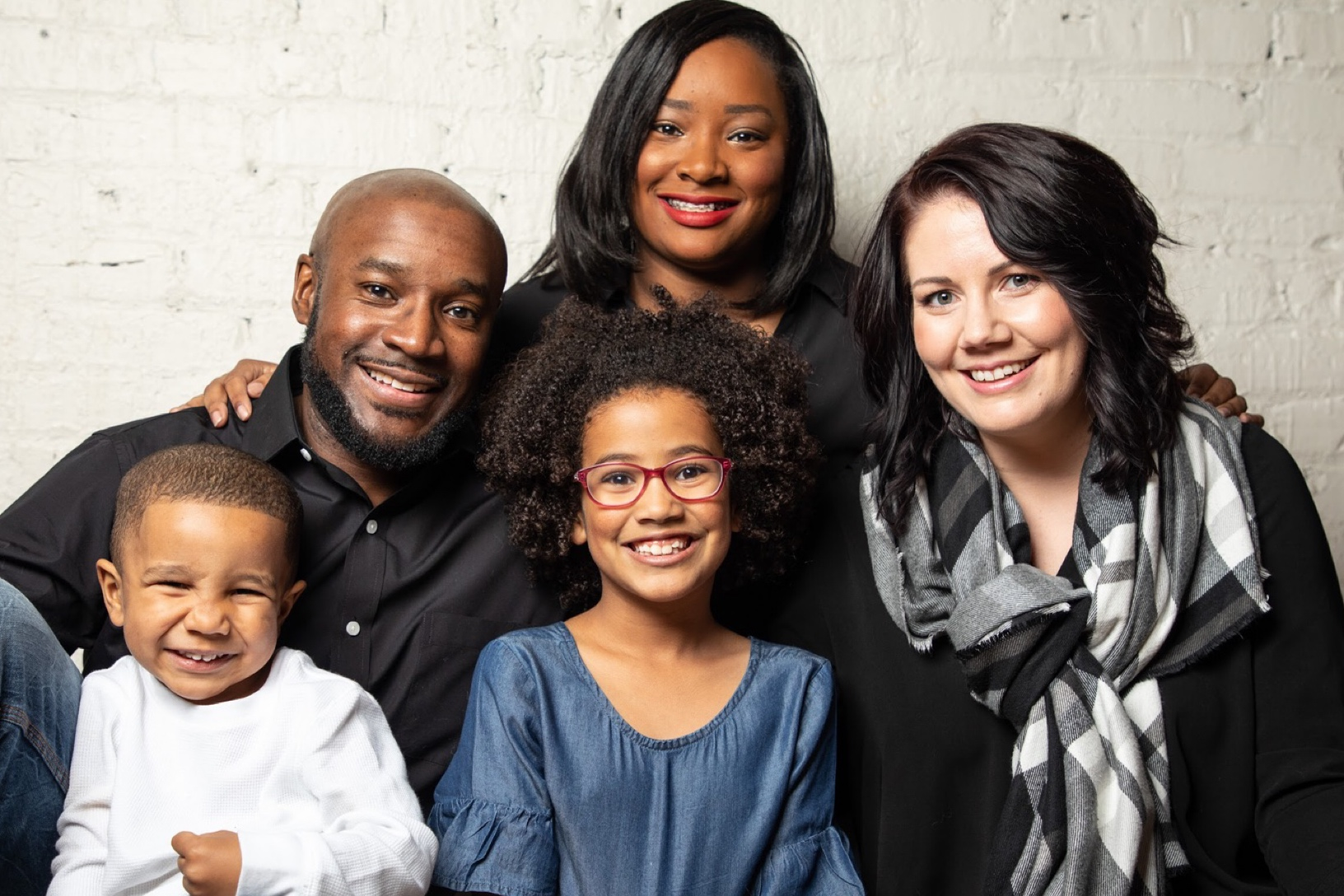 About Us - There are no perfect parents! We are all striving to be better. Learn more about our family here.
