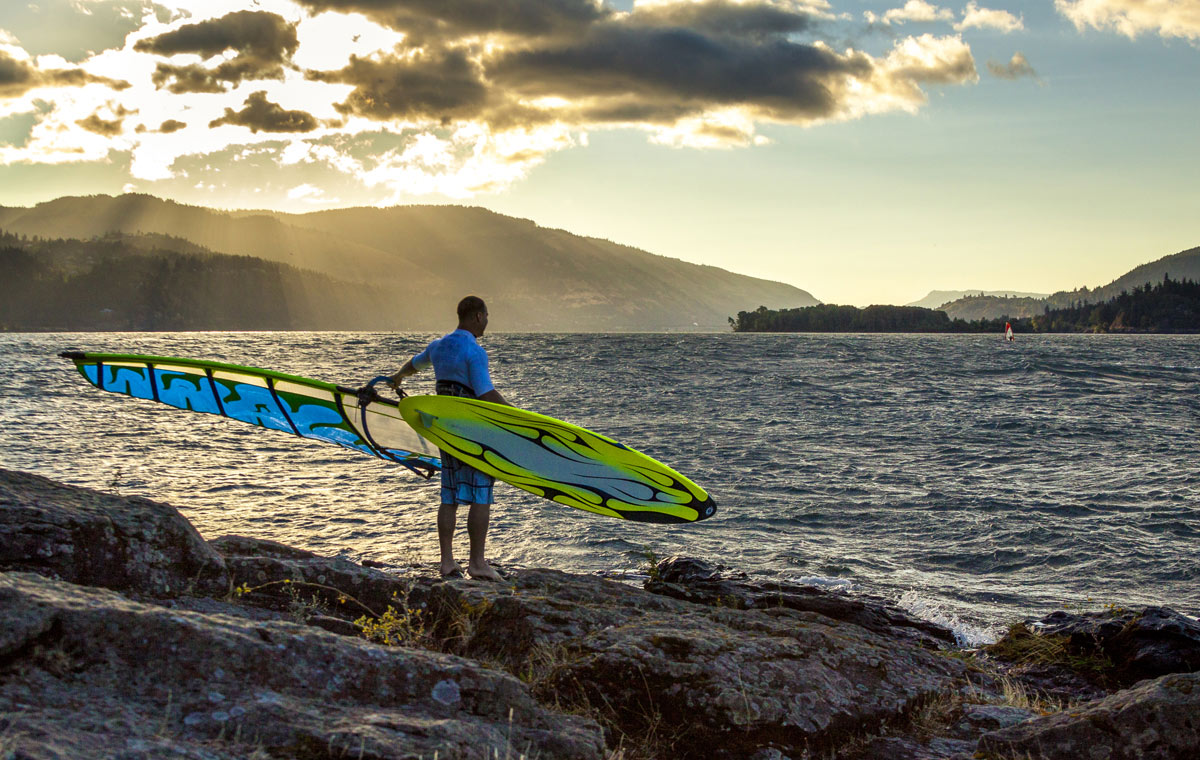 Windsurf - Windsurfing is at the very roots of Roberts, and we continue to build the most innovative boards out there.