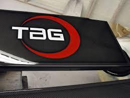 TaG Cycling Countertop