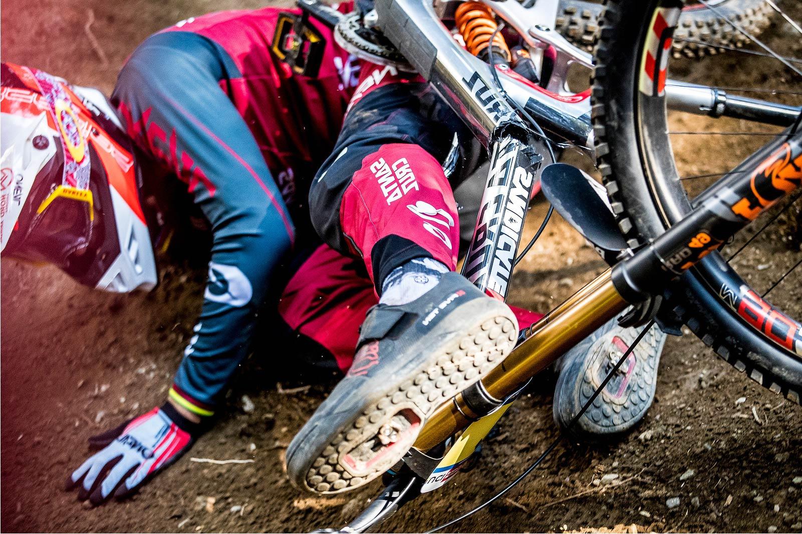 Carbon Bike Repair -