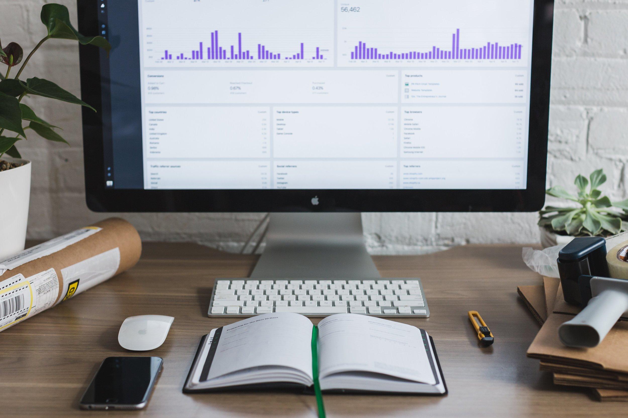 Marketing Analytics -
