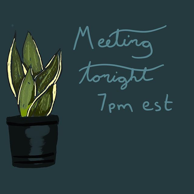 Tonight's meeting is the all female identifying meeting. Remember this is teleconference style so you can log in from anywhere. Emails with how to log into the meeting will go out at 830. If you don't receive an email. Dm me and I will send you the invite. . If you can't make it tonight the next meeting Is the all genders meeting on June 25 at 7pm. . #meetingtonight #supportgroup #teleconference #livingwithherpes #hsv #hsv1 #hsv2 #endstigma #herpesawareness #herpes #dcmetroarea #dcsupportgroup #hsvinthecity