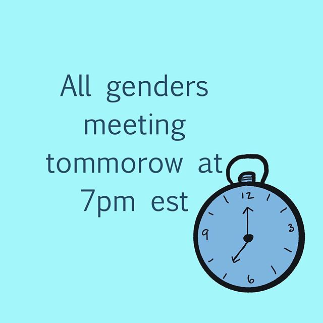 Hiya tommorow is the all genders meeting at 7pm est. I think the all genders meeting is super important it allows us all to see the other side of the equation as well gives us the ability to see we all have common ground. Each one of us has experiences and knowledge to bring to the table and I think it's so important to be able to share it. I hope to see you all there. . If you want to join the group go to the website in my bio and scroll to the bottom of any page and sign up for the newsletter before 9 am tommorow. Make sure to check your email for an intro email which asks you to confirm your subscription. . . #meetings #supportgroup #hsv #hsv2 #hsv1 #livingwithherpes #dmv #teleconfence #zoomconference #allgenderswelcome #inclusive #herpes #herpesawareness #hsvinthecity #hinthecity