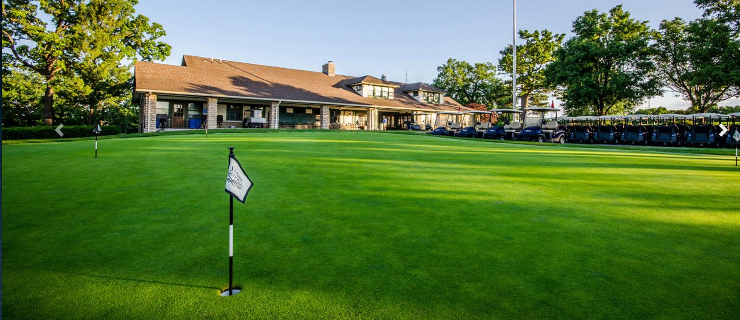 Millcreek Golf & Learning Facility
