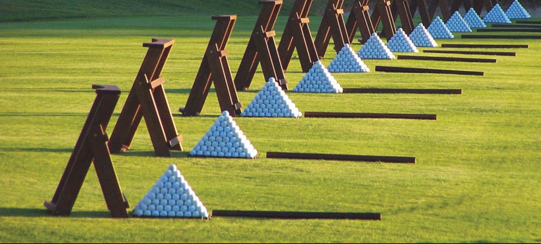 Millcreek Golf & Learning Center Driving Range