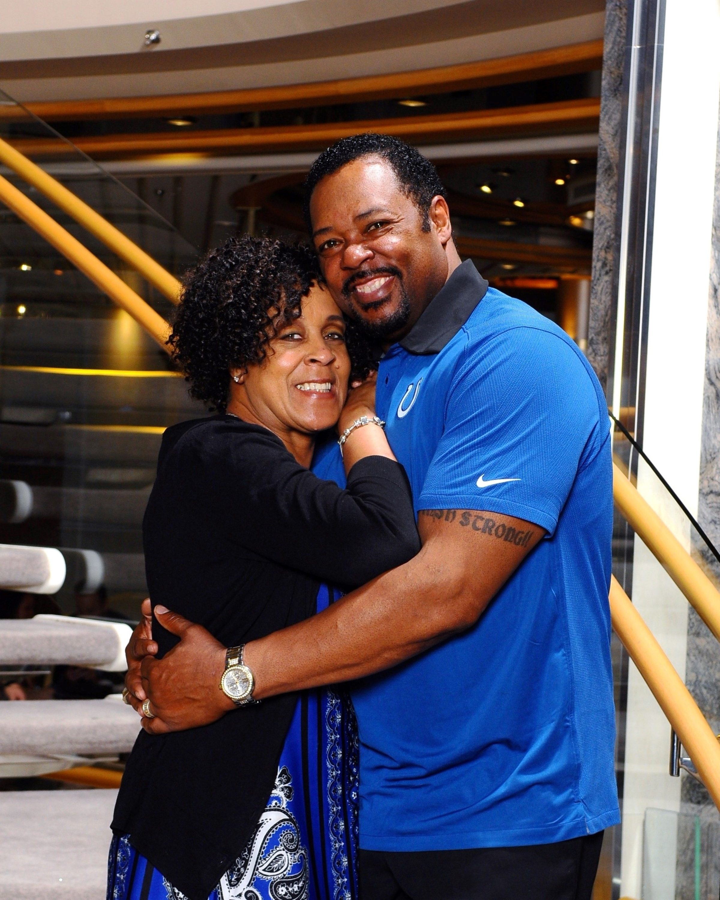 MARRIED 36 YEARS TO AN AMAZING WOMAN! - PASTOR KEN & DELLA JOHNSON