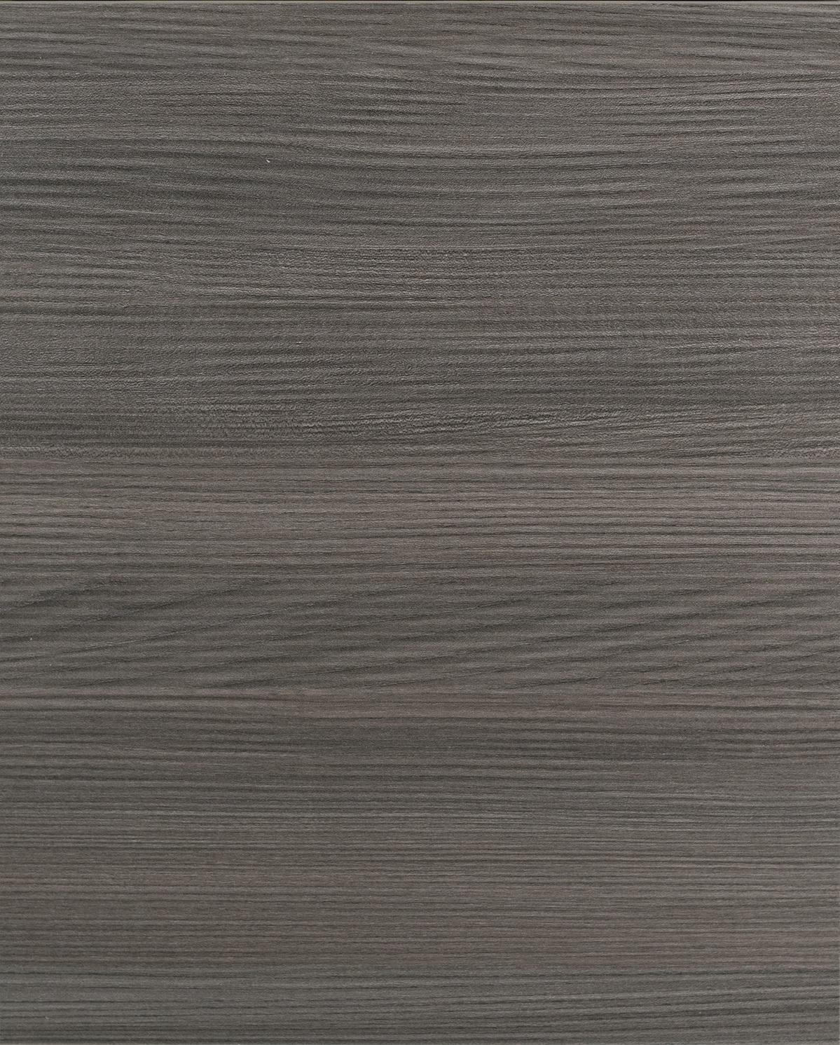 Horizon - Textured Laminate - Horizontal GrainShown in Dark Elm