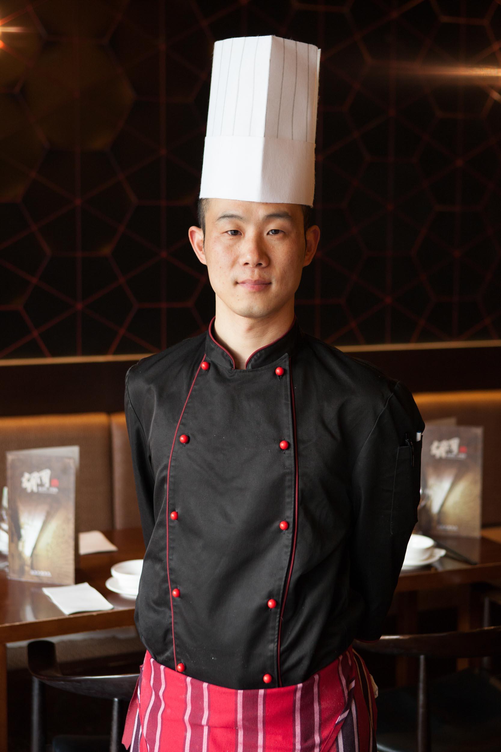 Jun Jing Hua