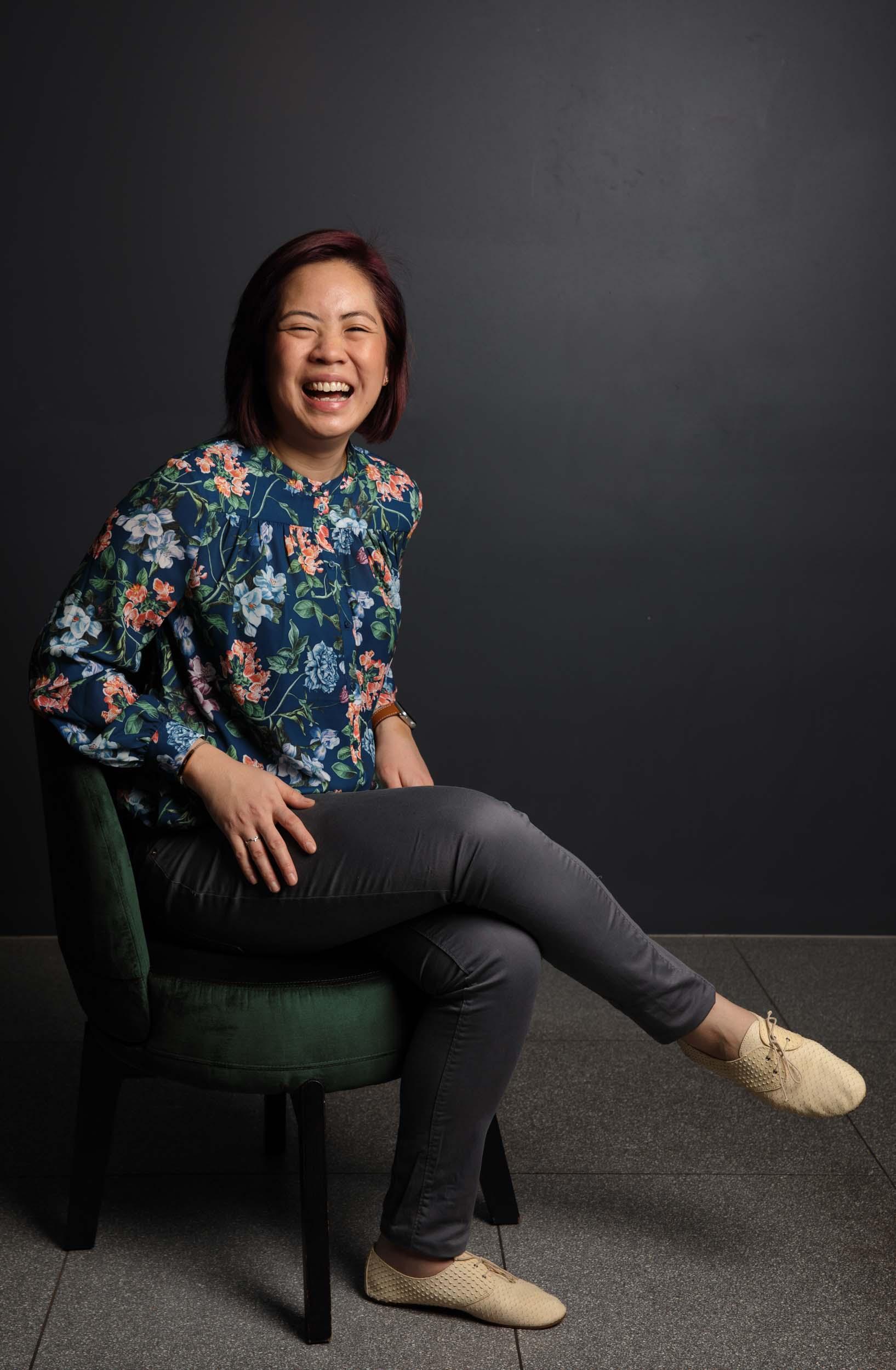 Kay-Lene Tan