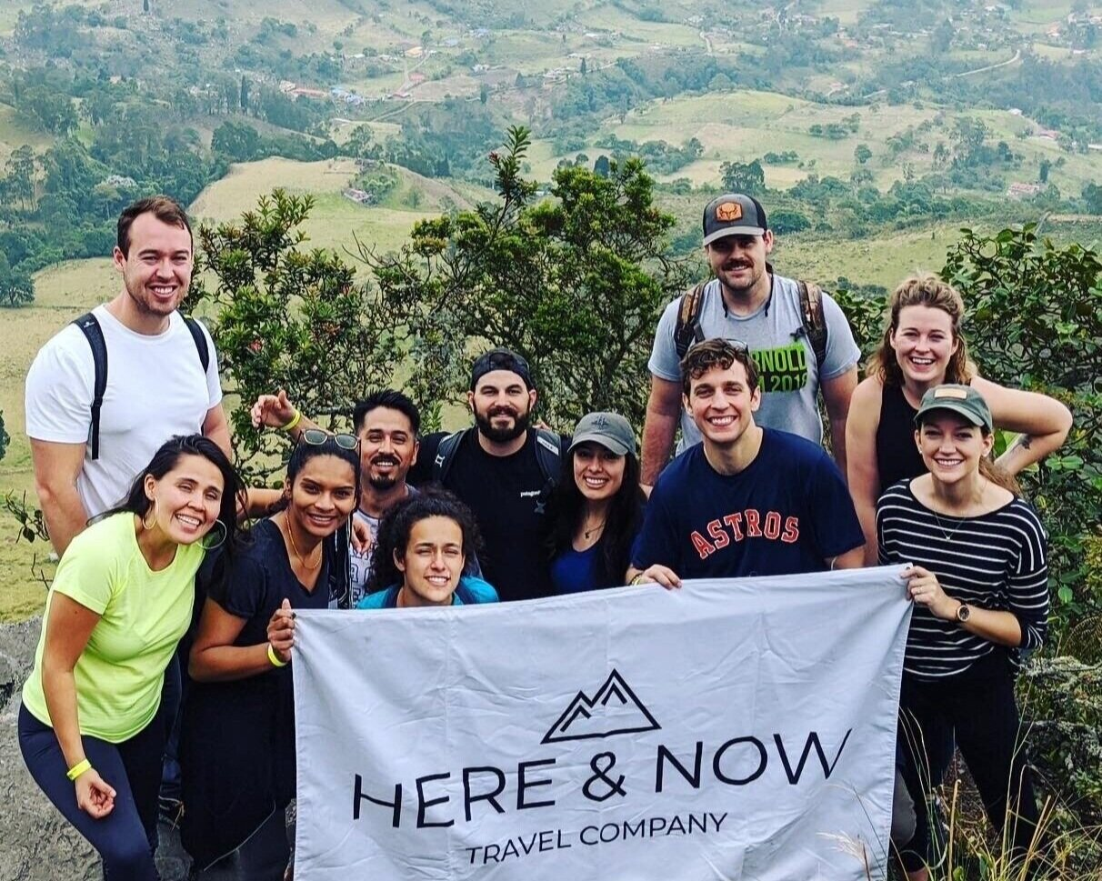 Adventure Travel For Young Professionals Here Now Travel