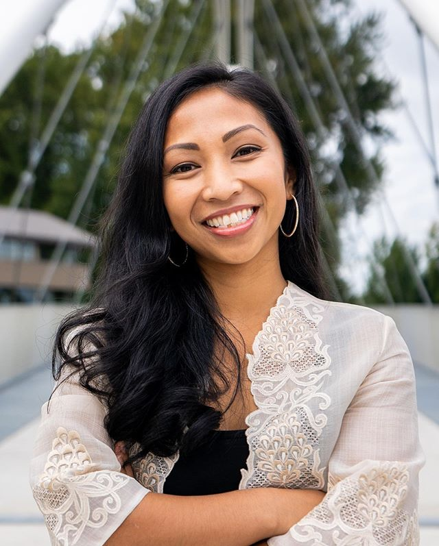 I am the daughter of immigrants from the Philippines 🇵🇭. I am a mother and wife. I am an attorney, an advocate for justice ⚖️. I am running for Tukwila City Council because I believe in change, in opportunity, and in a brighter more connected future where all people can thrive together.  Come celebrate with me tomorrow, Oct. 6 @ 6pm, for our largest and last gathering before the election on Nov. 5th. It has been quite the journey and I can't wait to share it with you!  If you can't make it but want to help me finish out strong, volunteer or donate to the campaign at ☀️www.CynthiaForTukwila.com ❤️Cynthia